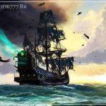 Корабли-призраки, их зловещая тайна