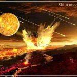 Метеориты – космические убийцы
