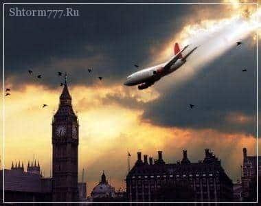 Авиакатастрофы. Единственно выжившие