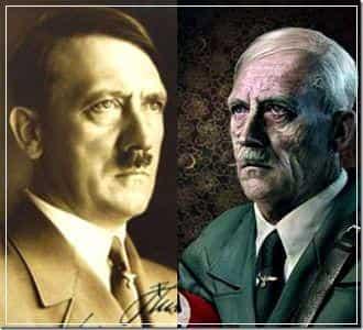 Двойники Гитлера