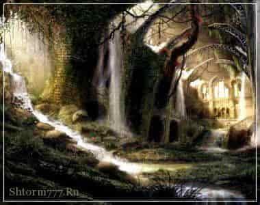 подземный мир, цивилизация