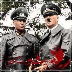 Проклятие Гитлера
