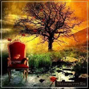 Мир иллюзий - мы сами создаем свой мир