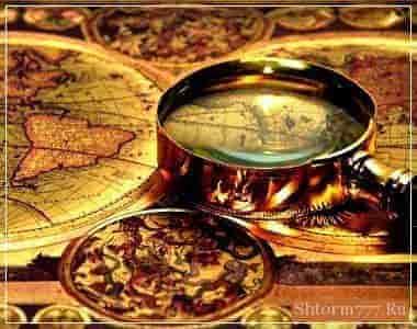 Необъяснимые находки и явления - в пространстве и времени