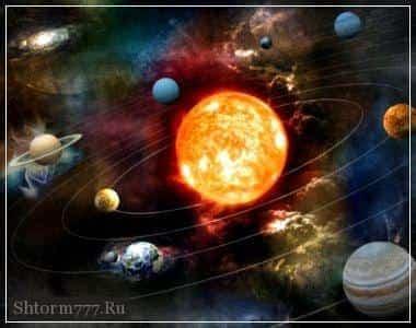 Рождение и эволюция Вселенной