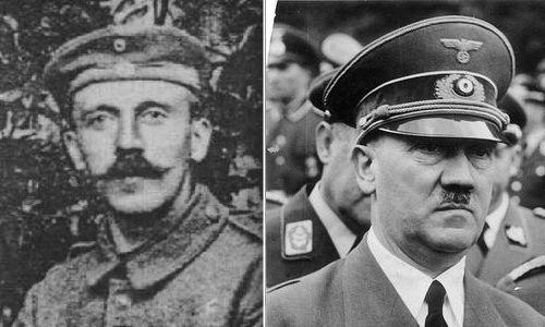 Смерть Гитлера-1