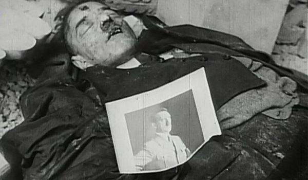 Смерть Гитлера-3