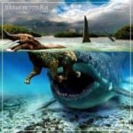 Мегалодон — акула