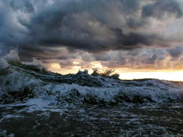 Море дьявола это-1