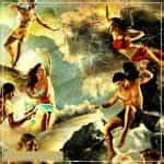 Добрые духи — злые духи и их влияние на людей