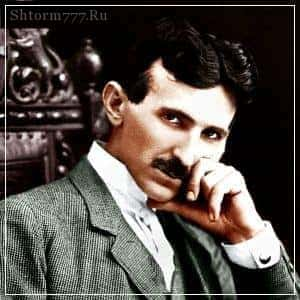 Никола Тесла — биография