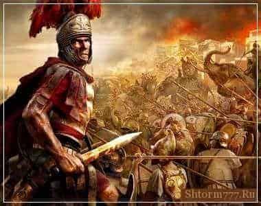 Карфаген должен быть разрушен - Carthago delenda est