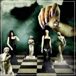 Человеческий фактор над суевериями