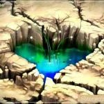 Эксперименты с водой или живая мертвая вода