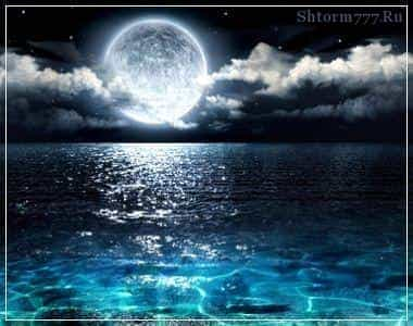 Теории происхождения Луны