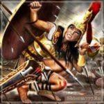 Амазонка женщина – воин