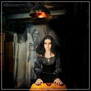 Спиритуализм и спиритизм