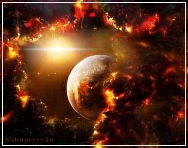 Как на Земле зародилась жизнь