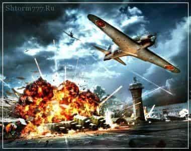 Тайна нападения на Перл-Харбор