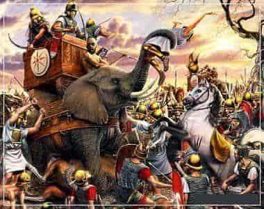 Ганнибал - легендарный полководец - Смотреть онлайн бесплатно Hannibal