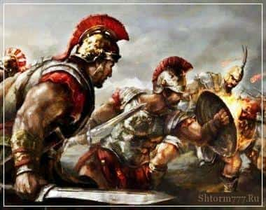 Война Рима с Карфагеном