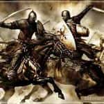Салах ад-Дин (Саладин). Султан-полководец