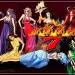 Смертные грехи. 7 смертных грехов. Список
