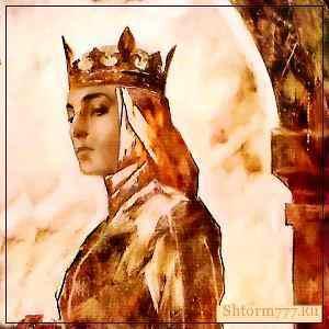 Правление царицы Тамары