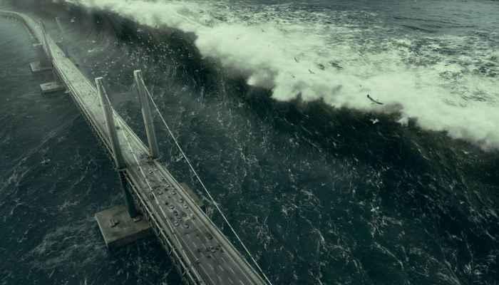 Что такое цунами-1