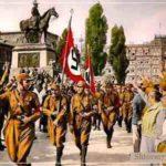 Пивной путч. Германия. Мюнхен – 1923 год