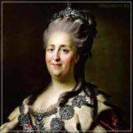 Екатерина 2 (Великая). Биография. Правление Екатерины 2