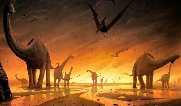 Динозавры-2