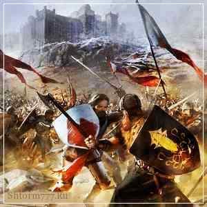 История Троянской войны
