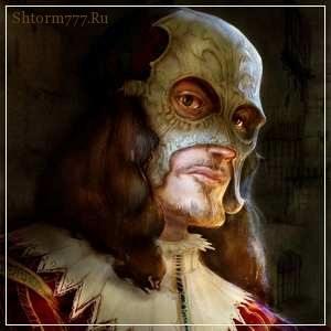 Тайна Железной маски