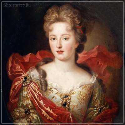 Анжелика де Скорай