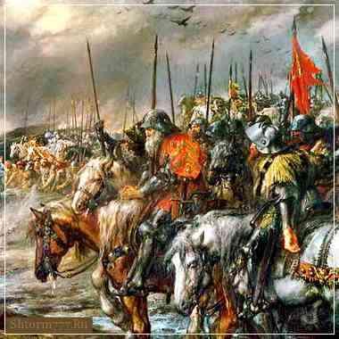 Сражение при Азенкуре