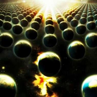 Параллельные вселенные. Мультивселенные