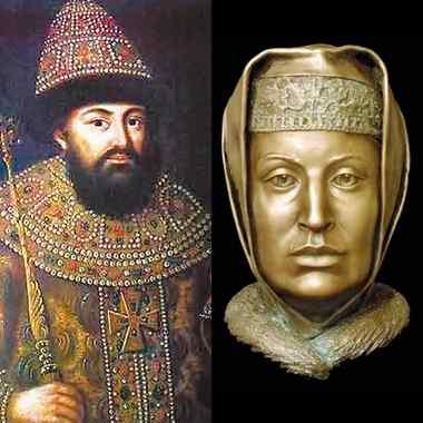 Иван III и Софья