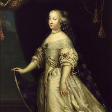 Людовик XIV (король-солнце). Биография. Личная жизнь