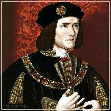 Биография Ричарда III