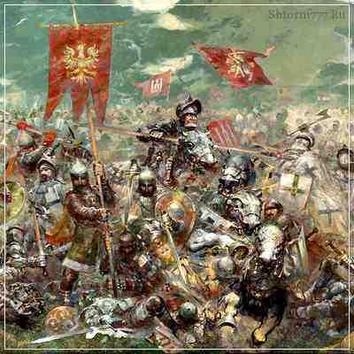 Оршанская битва