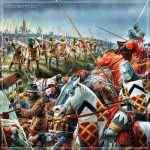 Битва при Креси (1346). Причины. Ход битвы. Последствия