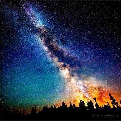 Галактика Млечный Путь. Строение, происхождение