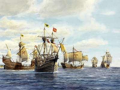 Флот Магеллана