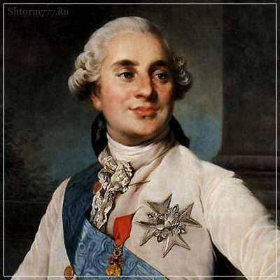 Людовик XVI, Биография