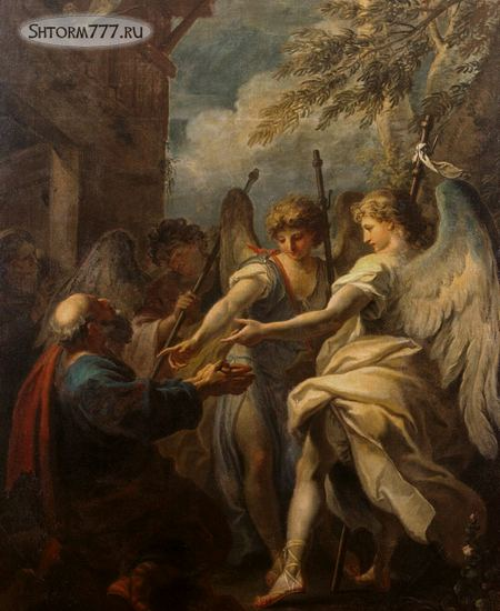 Молитвы Ангелу-хранителю-4
