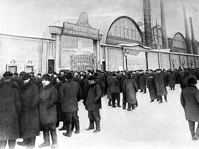 Кровавое Воскресенье (1905). История провокации. Последствия