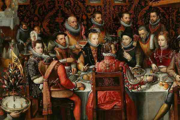 Король Филипп II