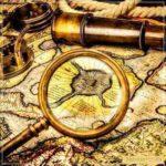 Карта Меркатора. Как создавалась? Что изображено?