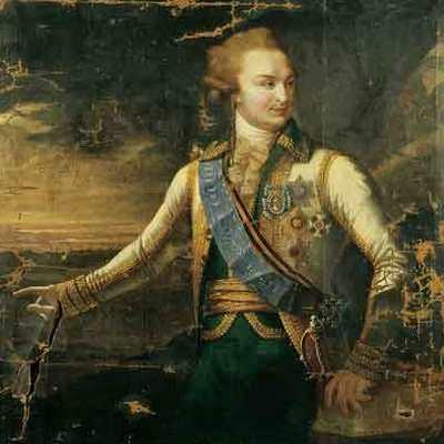 Князь Потемкин-Таврический
